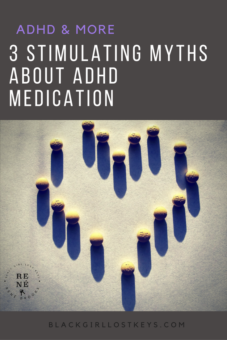 Where do I stand in the ADHD medication debate? You can have my ADHD medication when you pry it from my cold, dead, still-protesting fingers.